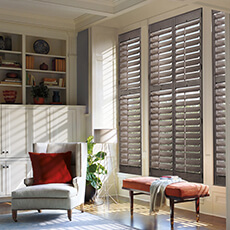 Top reasons to install interior shutters in your home