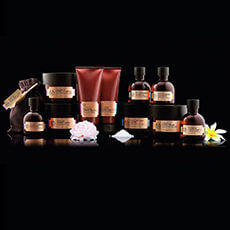 Newly Launched Body Care Products- The Body Shop SPA Of The World