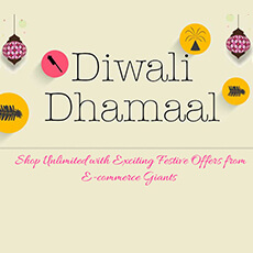 Shop Unlimited with Exciting Festive Offers from E-commerce Giants