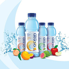 O'cean Fruit Water- What Makes It Special?