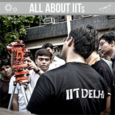 All About IITs